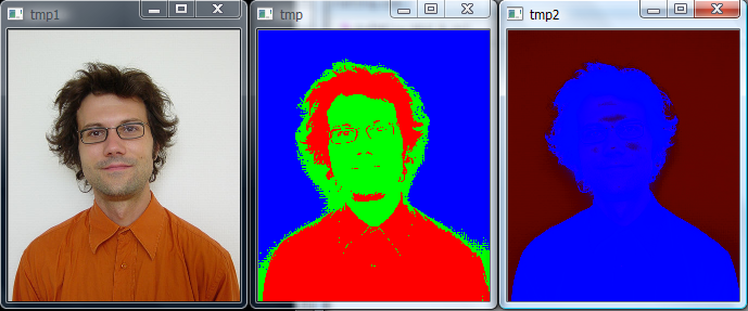 Bust out your own graphcut based image segmentation with OpenCV [w