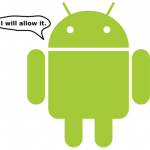 android_will_allow