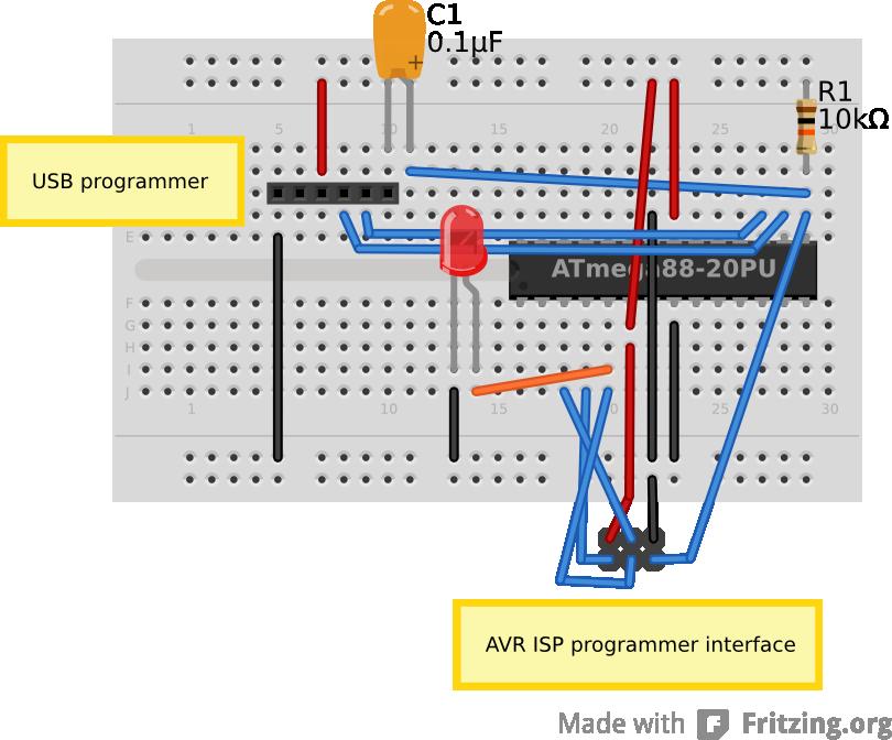 Atmega88pa-aur | microchip technology atmega88pa-aur, 8bit avr.